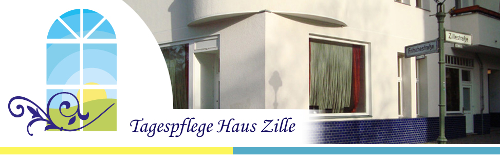 Tagespflege Haus Zille